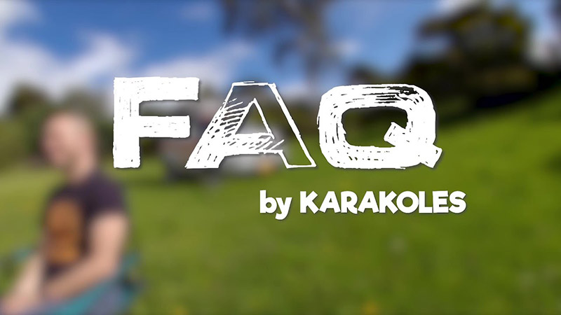 Video: FAQ by Karakoles